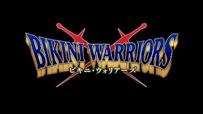Il primo trailer per Bikini Warriors