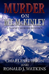 Murder On Mt. McKinley