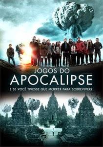 Jogos do Apocalipse – Dublado (2013)