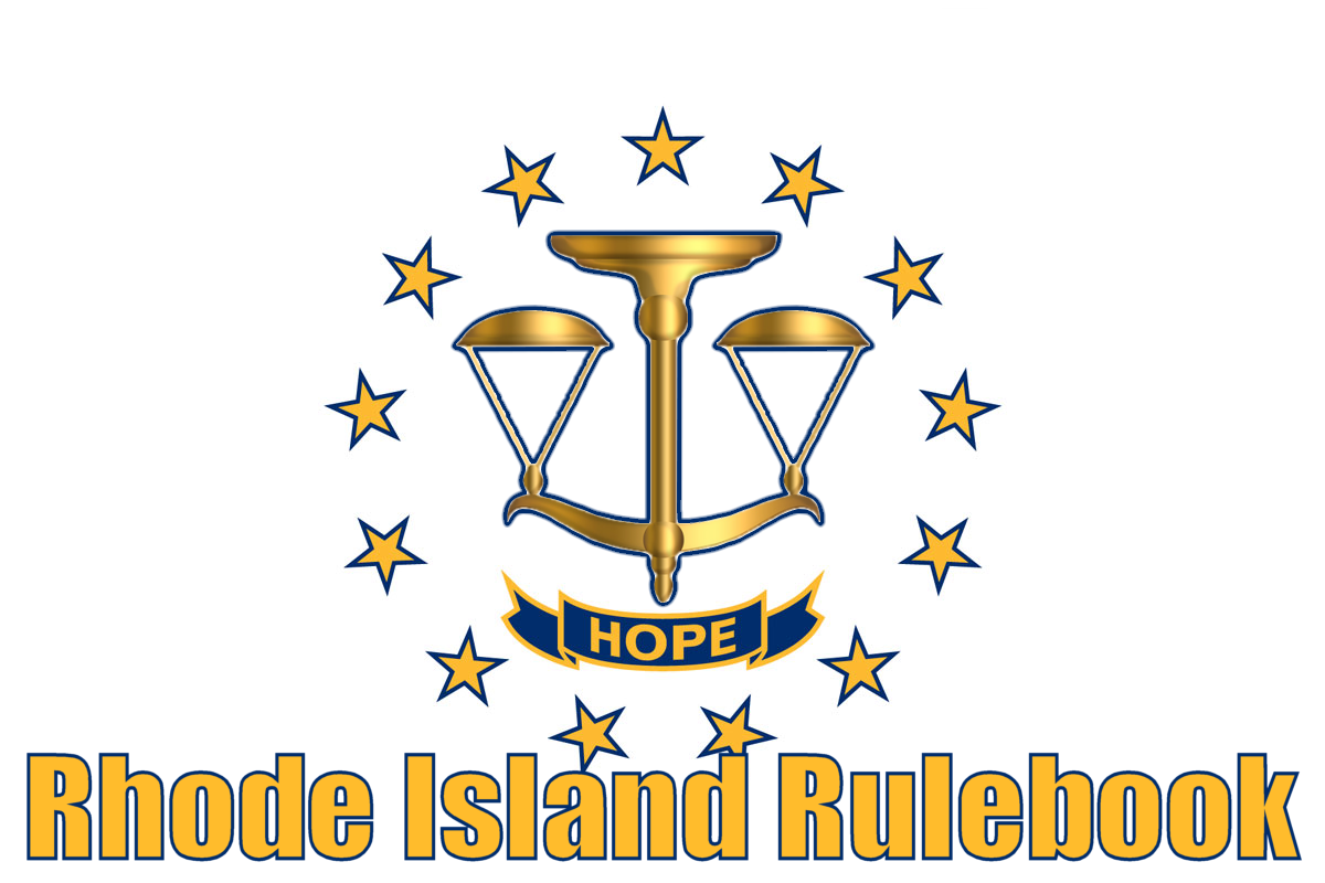 Stupid Rhode Island Laws