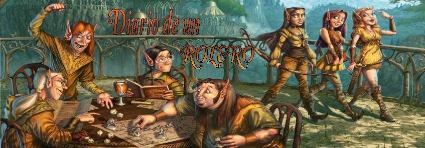Diario de un Rolero