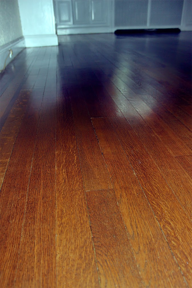 No Dust Wood Floor Refinishing NYC
