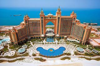 Hotel Atlantis Dubai , UEA
