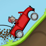 Hill Climb Racing Games iphone applications