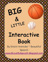 https://www.teacherspayteachers.com/Product/Big-Little-Interactive-Book-967421