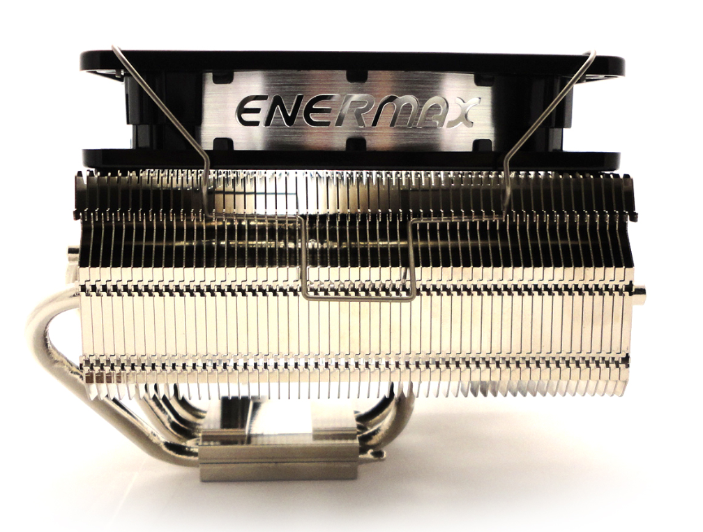 Enermax ETD-T60-TB CPU Cooler Review