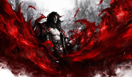 megawestgarth castlevania lord of shadows 2 review