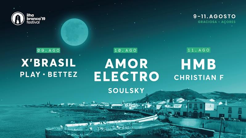 Festival Ilha Branca 2019
