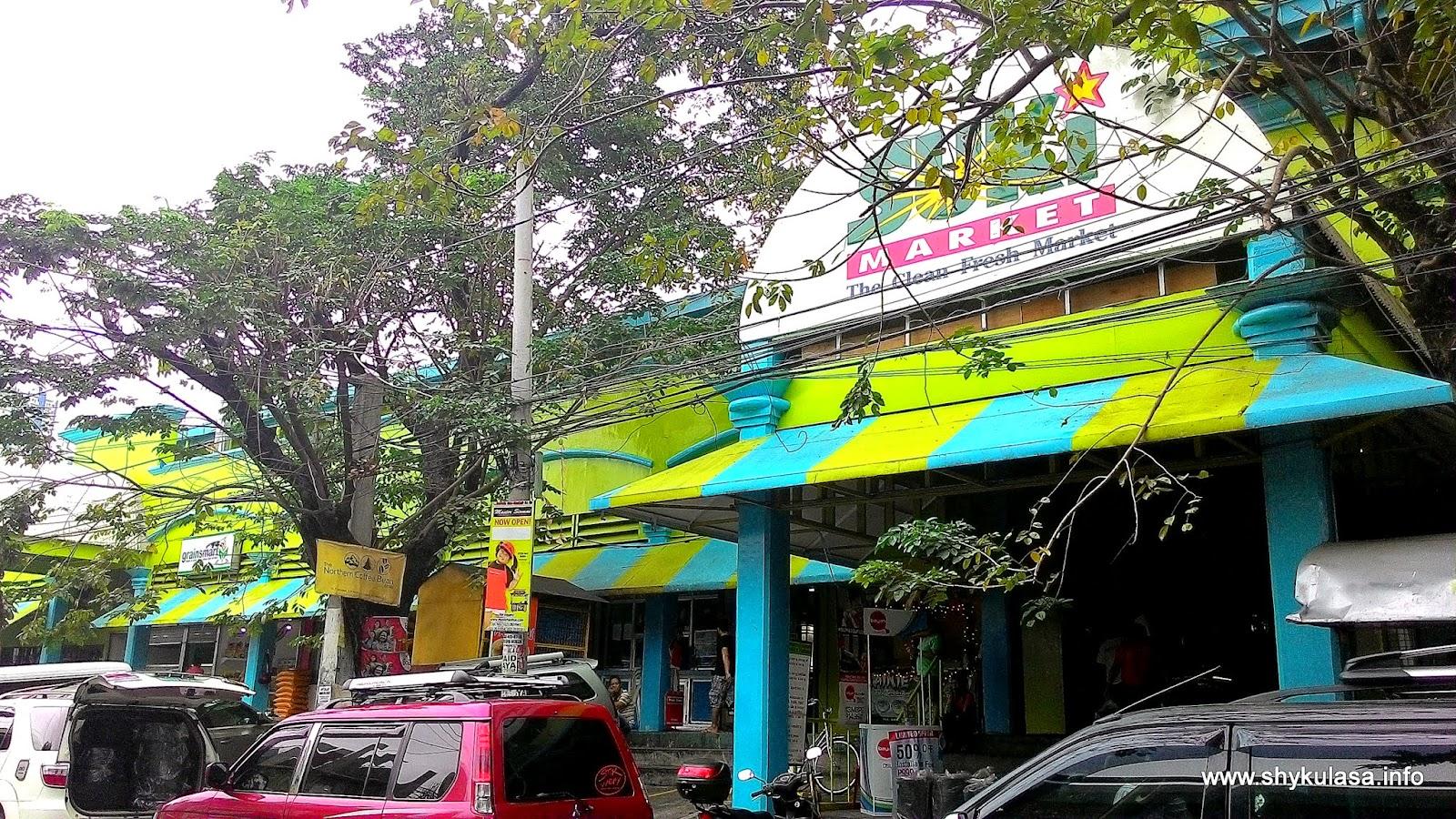 Suki Market