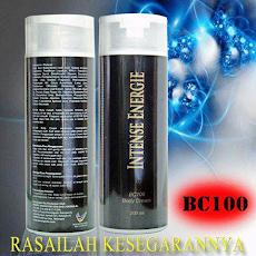 LOSYEN ENERGI :: BC100