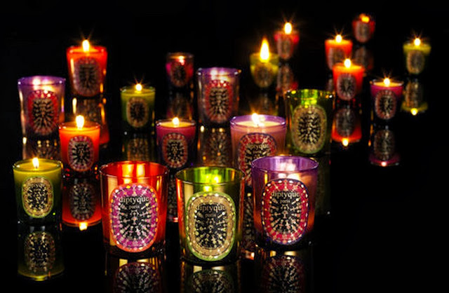 Diptyque Festive Collection 2013