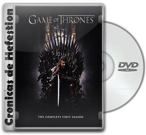 Game of Thrones Temp 1
