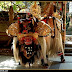 Sejarah Awal Tercipta Tari Barong Bali
