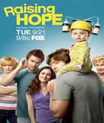 Ver Raising Hope 4x16 Sub Español Gratis