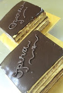 LA'OPERA CAKE
