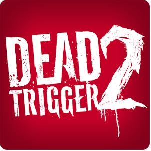Dead Trigger 2 v0.09.6 Mod [Unlimited Ammo]