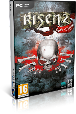 Risen 2: Dark Waters Multilenguaje (PC-GAME)