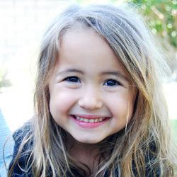 Holly- Age 4