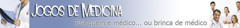 Jogos de Medicina