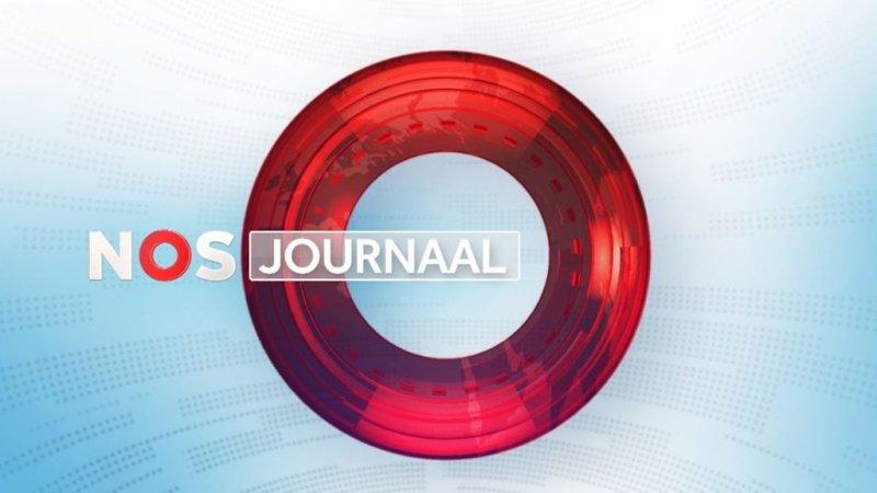 Afbeeldingsresultaat voor nos journaal logo