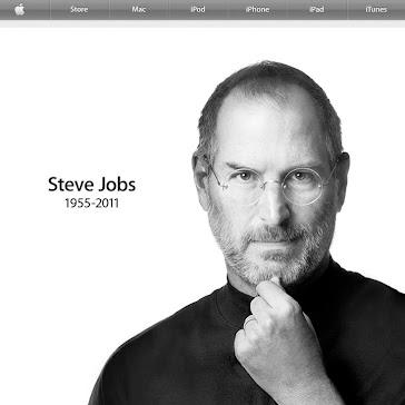 Steve Jobs - Sito Ufficiale Apple.com