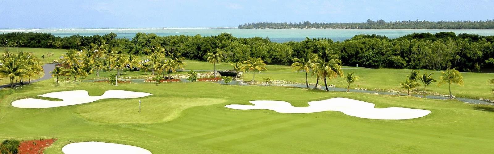 Juega Golf en Puerto Rico