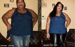 10kg off no 1º Mês
