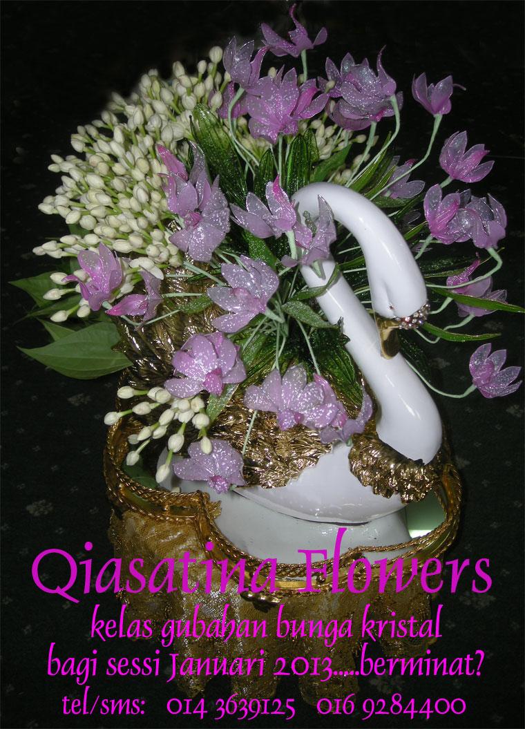 Qiasatina Flowers