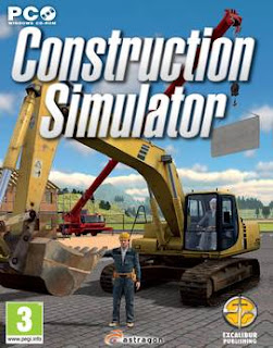 تحميل لعبة البناء CONSTRUCTION SIMULATOR GOLD EDITION