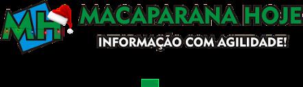 Macaparana Hoje - Informação com agilidade!