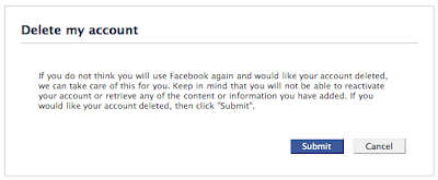 I Deactivated My Account How Do I Reactivate It Facebook