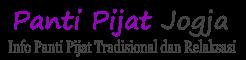 Informasi Panti Pijat Tradisional dan Relaksasi