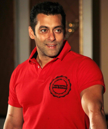 Salman khan 2013 Images