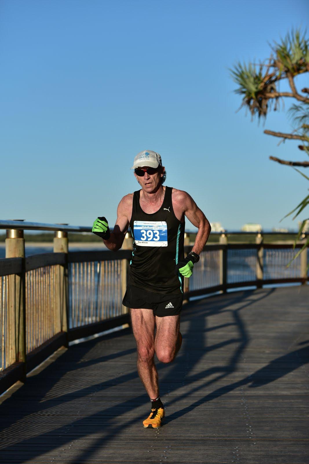 2015 Caloundra Foreshore 10km