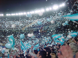 Futbol Argentino, Colón vs San Lorenzo en VIVO, 16 de Marzo