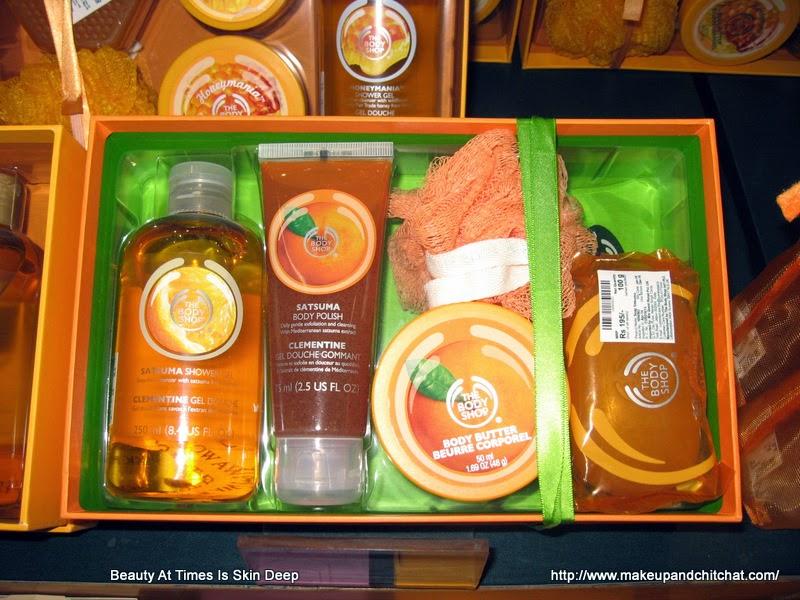 The Body Shop Store Satsuma