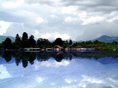 Situ Bagendit