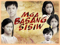 Watch Mga Basang Sisiw Pinoy TV Show Free Online.