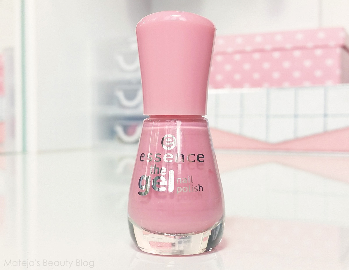 Essence The Gel Nail Polish 13 Forgive Me   Mateja\'s Beauty Blog ...