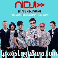 Download Nidji Selalu Menjagamu Ost Drama Radio Diatas Awan