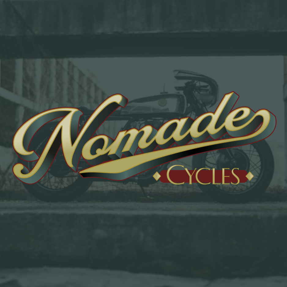 nomade cycles