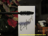 Maybelline The Magnum Volum' Express Super Film mascara brush