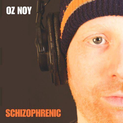 Stamattina... Oggi pomeriggio... Stasera... Stanotte... (parte 10) - Pagina 39 Oz+Noy+-+Schizophrenic