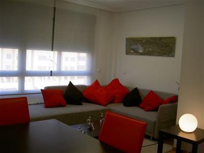 Alquileres por meses de apartamentos tur sticos y de - Alquiler piso en sanchinarro ...