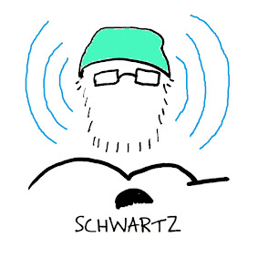 The Schwartzcast