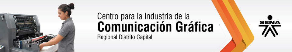 Centro para la Industria de la Comunicación Gráfica