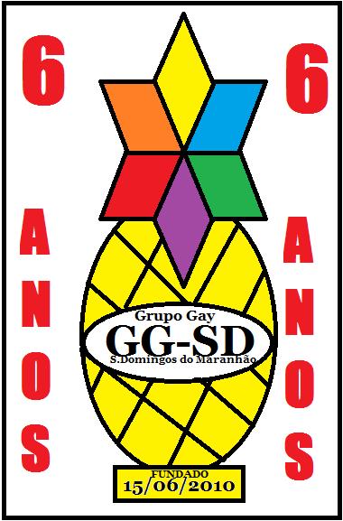 GGSD - Grupo Gay São Domingos do Maranhão - MARANHÃO - BRASIL