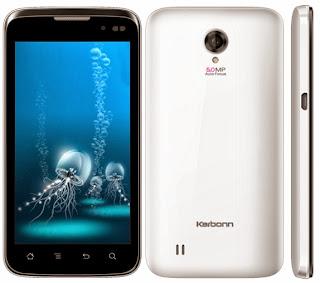 Karbonn A21 Mobile Phone