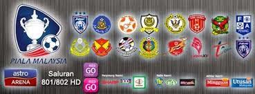 Siaran Langsung LIONS XII VS JDT II Piala Malaysia 26 Ogos 2014