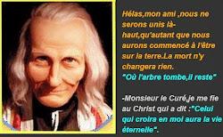 Le curé d'Ars et les protestants